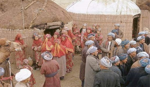 ترکمن افغان