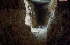تونل تروریست دمشق (4)