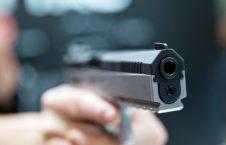 تیراندازی 226x145 - حمله خونین فرد مسلح به کارمندان کابل بانک