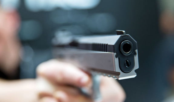 تیراندازی - حمله خونین فرد مسلح به کارمندان کابل بانک