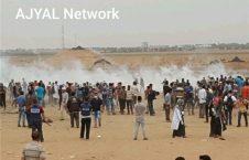 جمعه کارگران در نوار غزه (4)