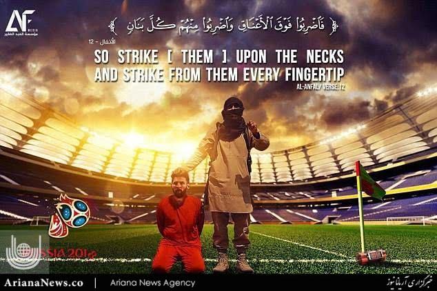 داعش 3