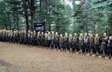 جنگلهای کنر؛ منبع درآمد جنگجویان داعش