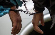 دستگیری مهاجران غیرقانونی در سرحد امریکا (10)