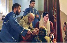 رولا غنی مسیحی 226x145 - تذکره های جادویی، عیسوی را مسلمان می کند!