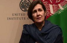 رولا غنی 2 226x145 - افشاگری روزنامه عربی از روابط پنهان رولا غنی با استخبارات کشورهای بیگانه