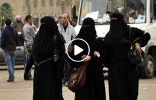 زنان سوری داعش انتقام