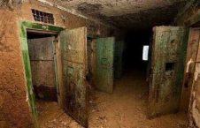 اماراتی یمن 226x145 - در زندان های مخوف و زیرزمینی اماراتیها چه میگذرد؟