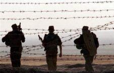 سرحد 226x145 - افزایش نگرانی ها از وضعیت امنیتی در سرحدات افغانستان و تاجکستان