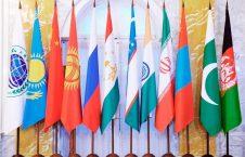 شانگهای 226x145 - برگزاری نشست دورهای گروه تماس سازمان همکاری شانگهای و افغانستان در پکن