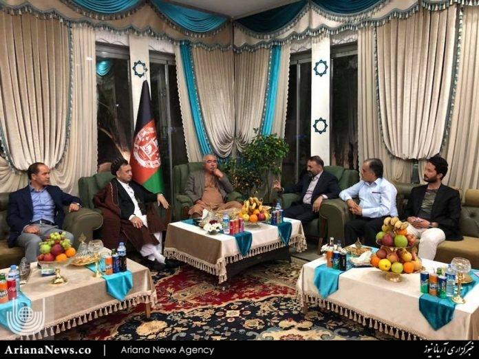 شورای ایتلاف نجات افغانستان