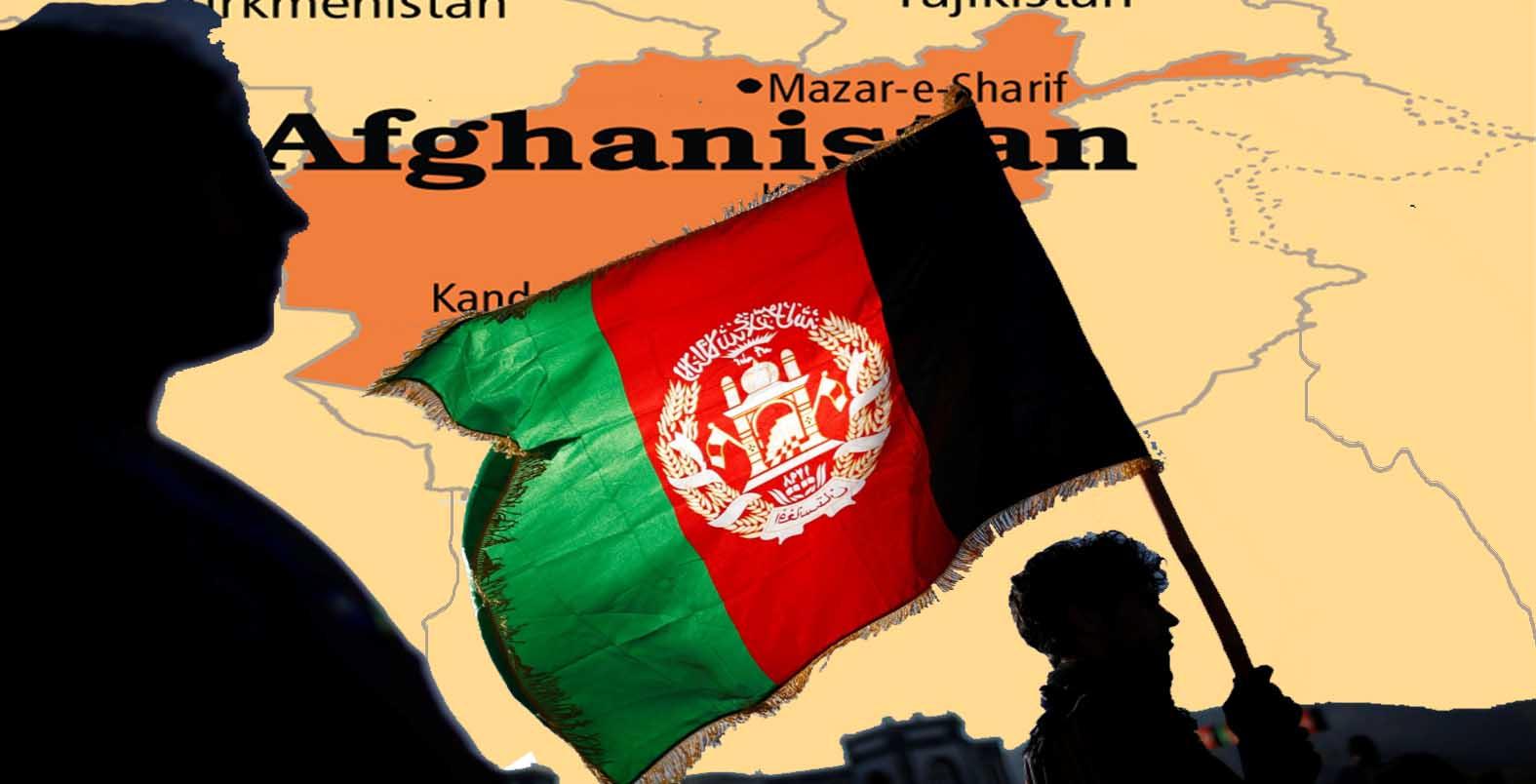 صلح - ورود دومین متحد بزرگ حکومت افغانستان به موضوع صلح