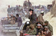 طالبان 4 226x145 - حمله گسترده طالبان به شهر کندز