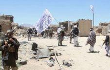 طالبان 5 226x145 - 10 قریه ولسوالی خواجهغار تخار به دست طالبان افتاد