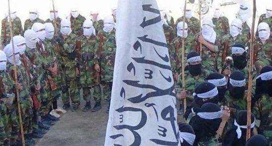طالبان 6 550x295 - طالبان به جان هم افتادند!