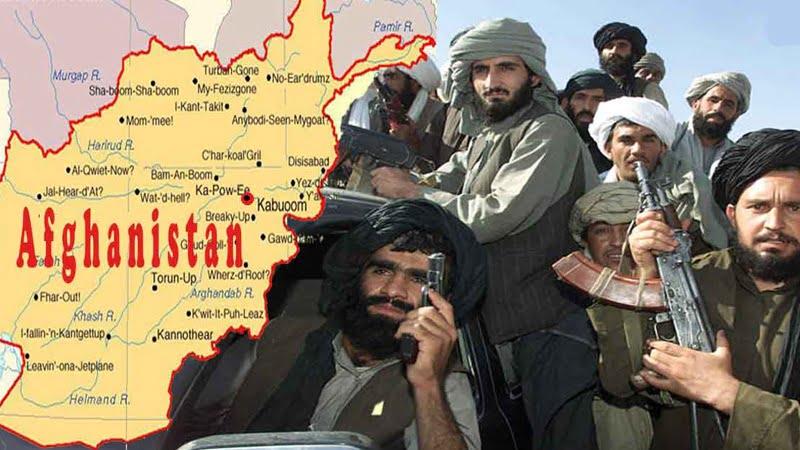 طالبان 7 - سیگار: توافق صلح با طالبان پیامدهای ناگواری دارد