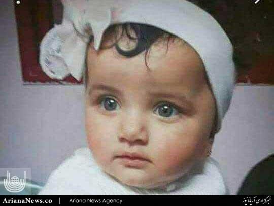 طفل کشی در فلسطین (1)