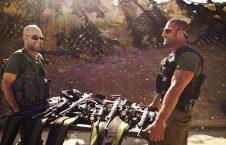 عسکر اسراییل 226x145 - حضور نیروهای اسراییلی در افغانستان تحت نام نیروهای اماراتی