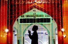 ماه مبارک رمضان در نقاط مختلف جهان (2)