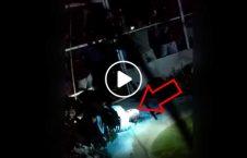 مجازات جوان دختر خردسال تجاوز 226x145 - ویدیو/ مجازات جوانی که به یک دختر خردسال تجاوز کرد