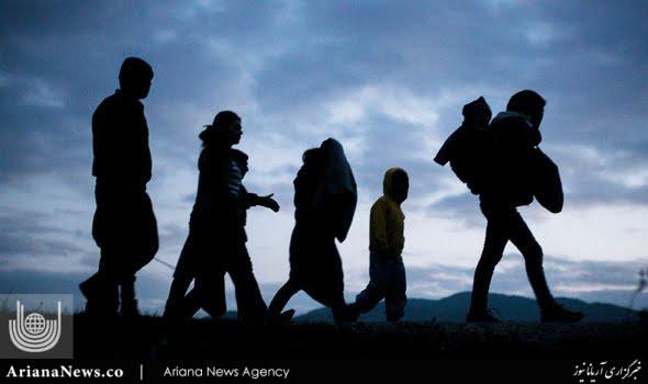 مهاجران