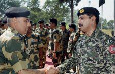 هند پاکستان 226x145 - پاکستان با هند به تفاهم رسید!