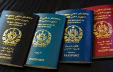 پاسپورت 226x145 - توزیع غیرقانونی پاسپورتهای سیاسی توسط وزارت خارجه