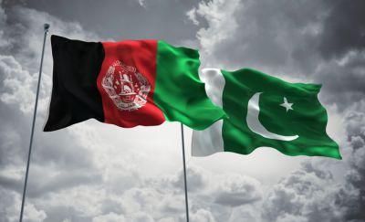 پاکستان افغانستان - کاهش چشمگیر روابط تجاری میان افغانستان و پاکستان