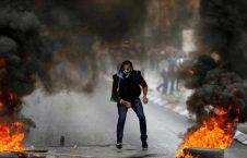 کشتار فلسطینی افتتاح سفارت امریکا قدس (22)