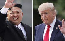کوریای شمالی امریکا