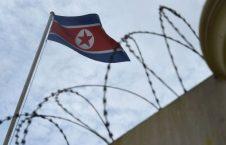 کوریای شمالی تحریم