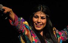 آریانا سعید 226x145 - توهین آریانا سعید به زنان مسلمان افغانستان