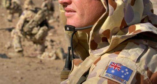 آسترالیا 550x295 - ناگفته هایی از جنایات نظامیان آسترالیایی در افغانستان