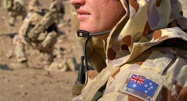 آسترالیا - پیگیری جنایات عساکر آسترالیایی در افغانستان
