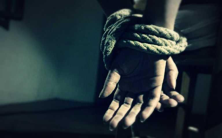 اختطاف 1 - اختطاف دو زن در شاهراه کابل- کندهار