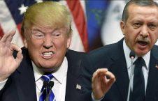اردوغان ترمپ 226x145 - هشدار امریکا به ترکیه
