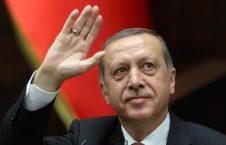 اردوغان 1 226x145 - اردوغان با ۵۲ فیصد آرا پیروز انتخابات ترکیه شد