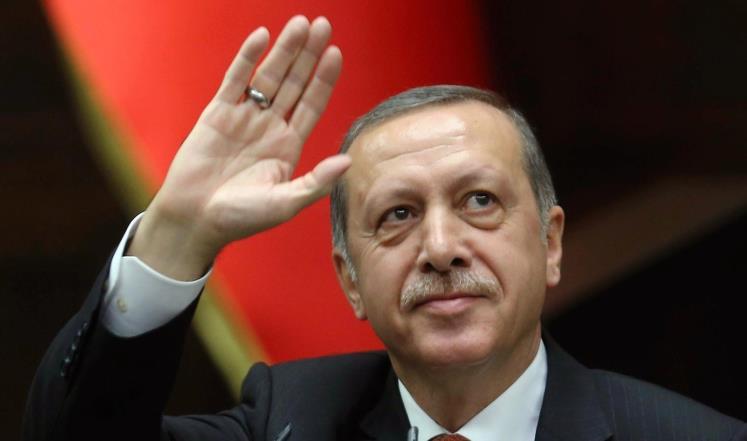 اردوغان 1 - ترکیه میزبان نشست سه جانبه در مورد صلح افغانستان
