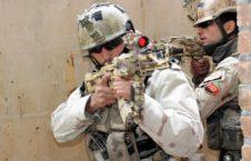 اردوی ملی 226x145 - استفاده از یونیفارم نظامی ممنوع!