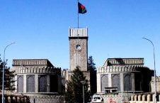 ارگ 2 226x145 - رییس جمهور حمله خونین بر قوماندانی امنیه کندهار را محکوم کرد