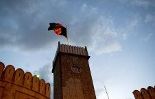 ارگ 226x145 - اعلامیه مطبوعاتی ارگ در پیوند به رویداد تروریستی در ولایت بادغیس
