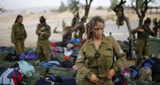 اسراییل 2 550x295 - اعتراف اسراییل به شکست در سوریه
