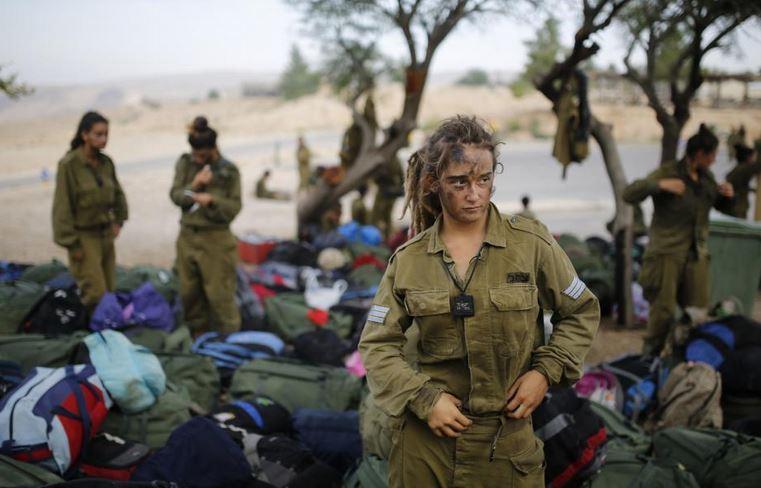 اسراییل 2 - اعتراف اسراییل به شکست در سوریه