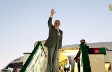 اشرف غنی 1 226x145 - سفر رییس جمهور غنی به عربستان سعودی