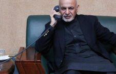 اشرف غنی 11 226x145 - گفتگوی تیلیفونی رییس جمهور غنی با صدراعظم آینده پاکستان