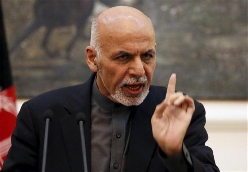 اشرف غنی 14 - اشرف غنی: امارت طالبانی نمی خواهیم!