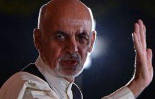 اشرف غنی 15 226x145 - پایان زودهنگام آتش بس حکومت با طالبان