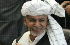 اشرف غنی 9 226x145 - پول های بادآورده یک کشور عربی برای پیروزی اشرف غنی در انتخابات ریاست جمهوری