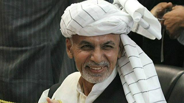 اشرف غنی 9 - قدردانی رییس جمهور غنی از حمایت های ایالات متحدۀ امریکا به افغانستان