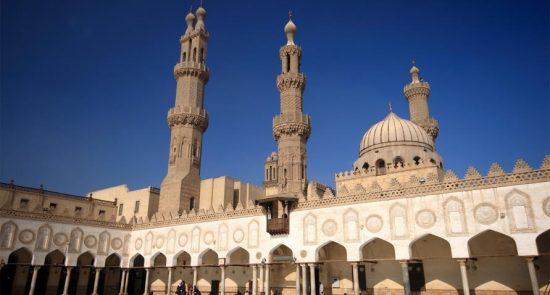 الازهر الشریف 550x295 - واکنش الأزهر الشريف به انفجار تروریستی در عراق